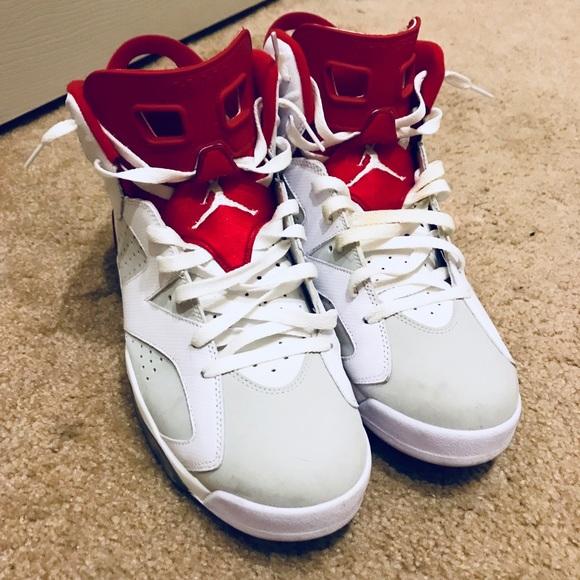 13031c59732 Jordan Shoes | Air 6 Alternate | Poshmark